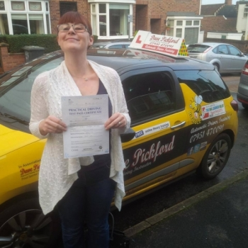 Happy Heather<br />
